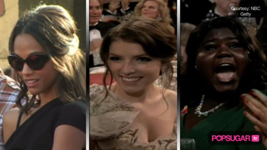 2010 Academy Award Nominees and 2010 Oscars