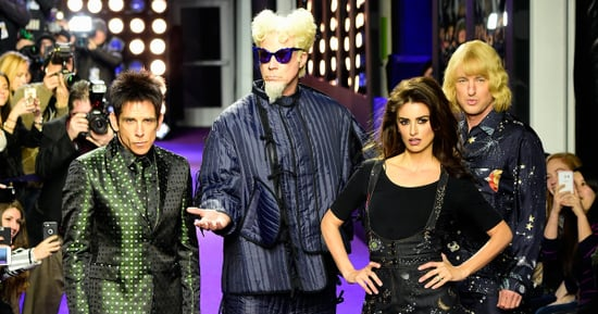 There Was An Epic Walk-Off At The 'Zoolander 2' Premiere