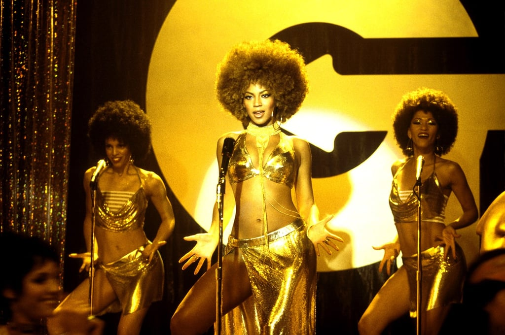 Beyoncé, Austin Powers in Goldmember