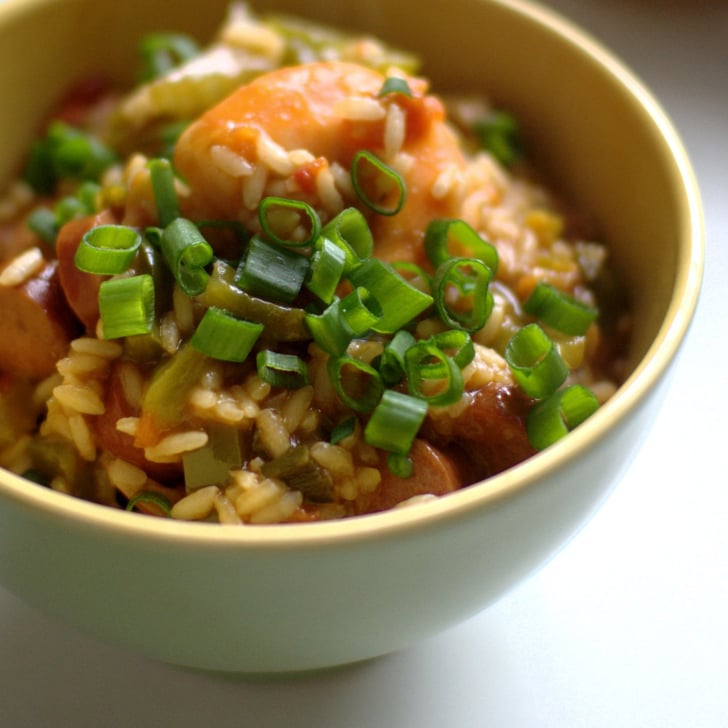 What 39 s the difference between gumbo jambalaya and for Americana cuisine