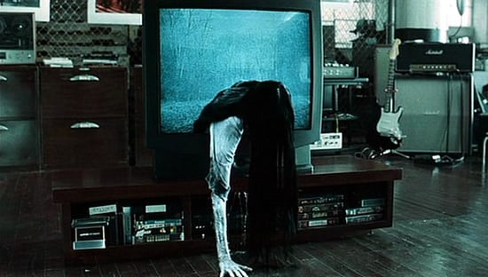 Haunted Gadgets in Scary Movies