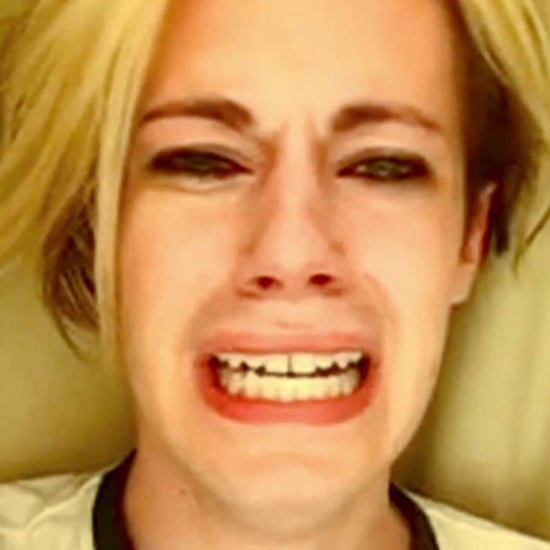 "What ""Leave Britney Alone"" Chris Crocker Looks Like Now"