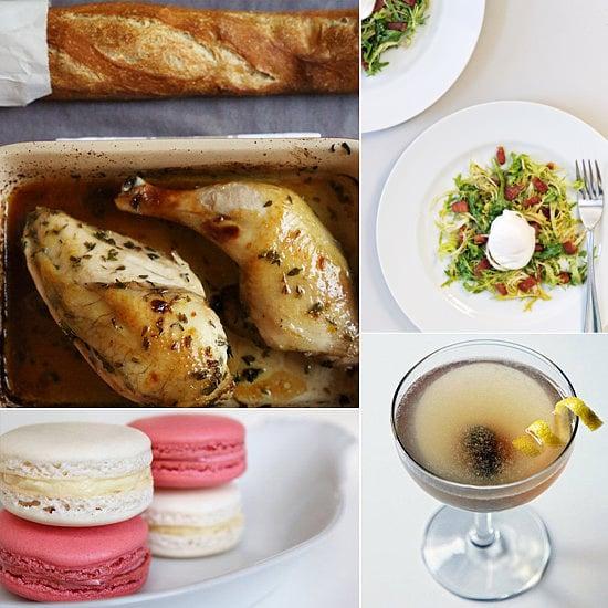 Popsugar Food Photo 14: Bastille Day Recipes