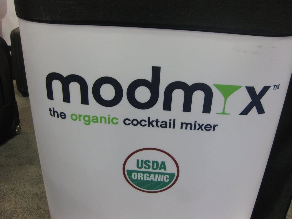 Modmix Cocktail Mixers