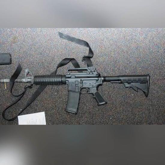 Senate Votes Against Gun Control | Video