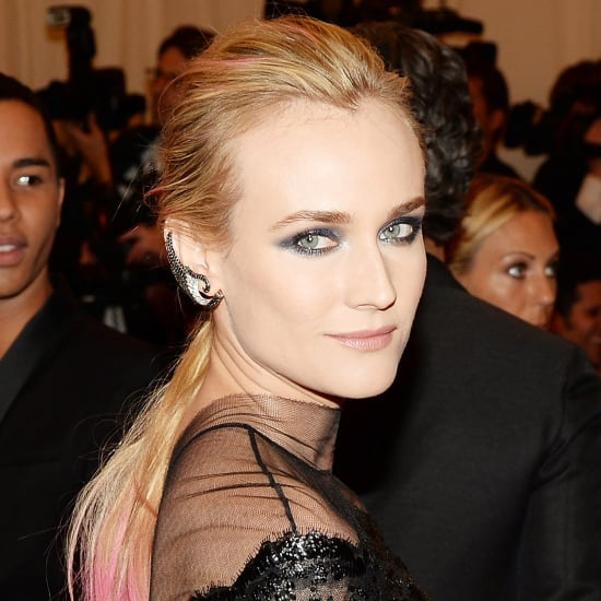 Celebrity Hair and Makeup How-To | Met Gala 2013