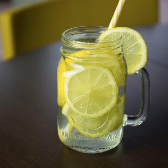 Study Denies Lemon Water's Weight-Loss and Detox Benefits