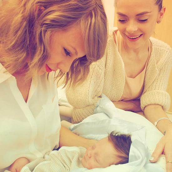 Taylor Swift and Jaime King's Son Leo | Pictures