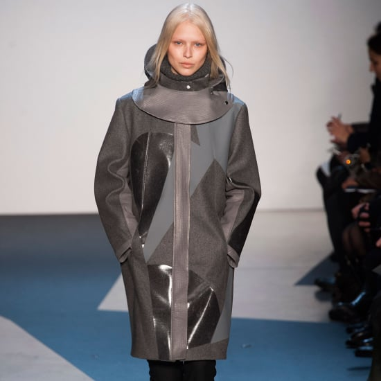 Helmut Lang Review | Fashion Week Fall 2013