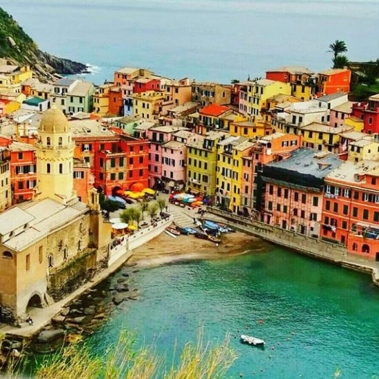 Most Colourful Cities in the World