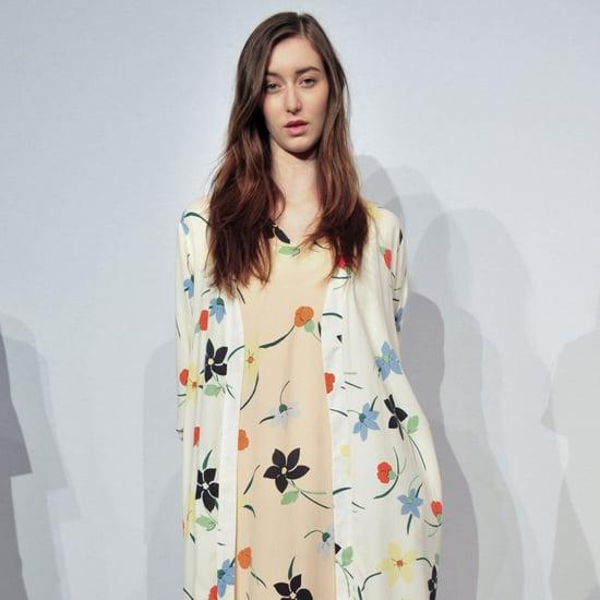 Steven Alan Spring 2014 Runway Show | NY Fashion Week