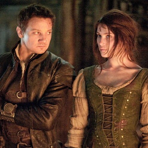 Hansel & Gretel Witch Hunters Review