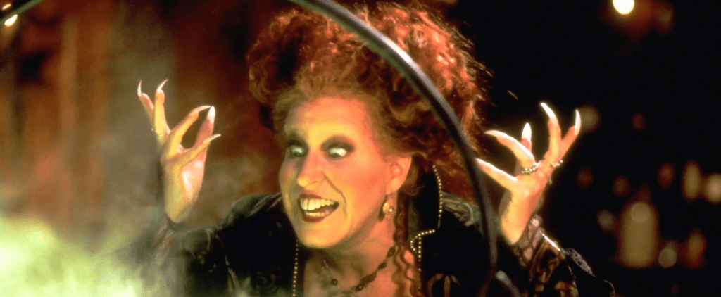 Don't Get Your Hopes Up About Hocus Pocus 2