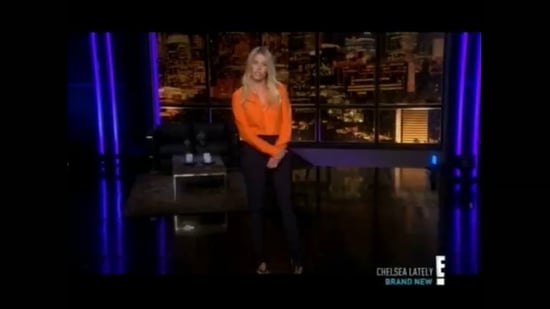 Gwyneth Paltrow and Cameron Diaz Rap on Chelsea Lately