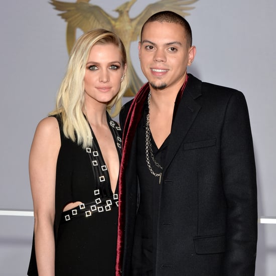 Ashlee Simpson Is Pregnant 2014