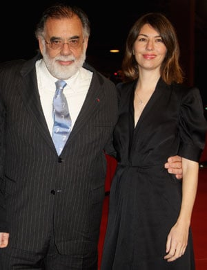 On Our Radar: Sofia and Francis Ford Coppola for Louis Vuitton