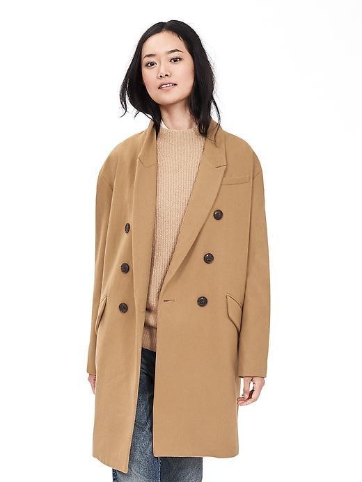 A Warm Neutral Coat