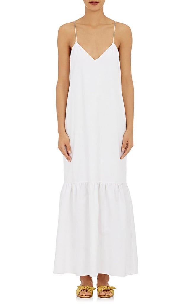 The Row Morin Maxi Dress ($990)