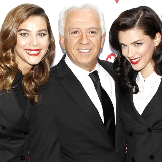 Paul Marciano Responds to Guess vs. Gucci Lawsuit Outcome