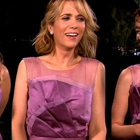 Video: Behind the Scenes of Bridesmaids