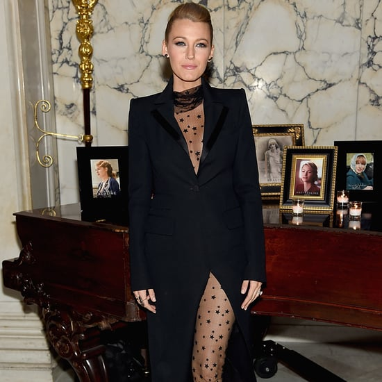 Blake Lively at The Age of Adaline Afterparty NYC | Pictures