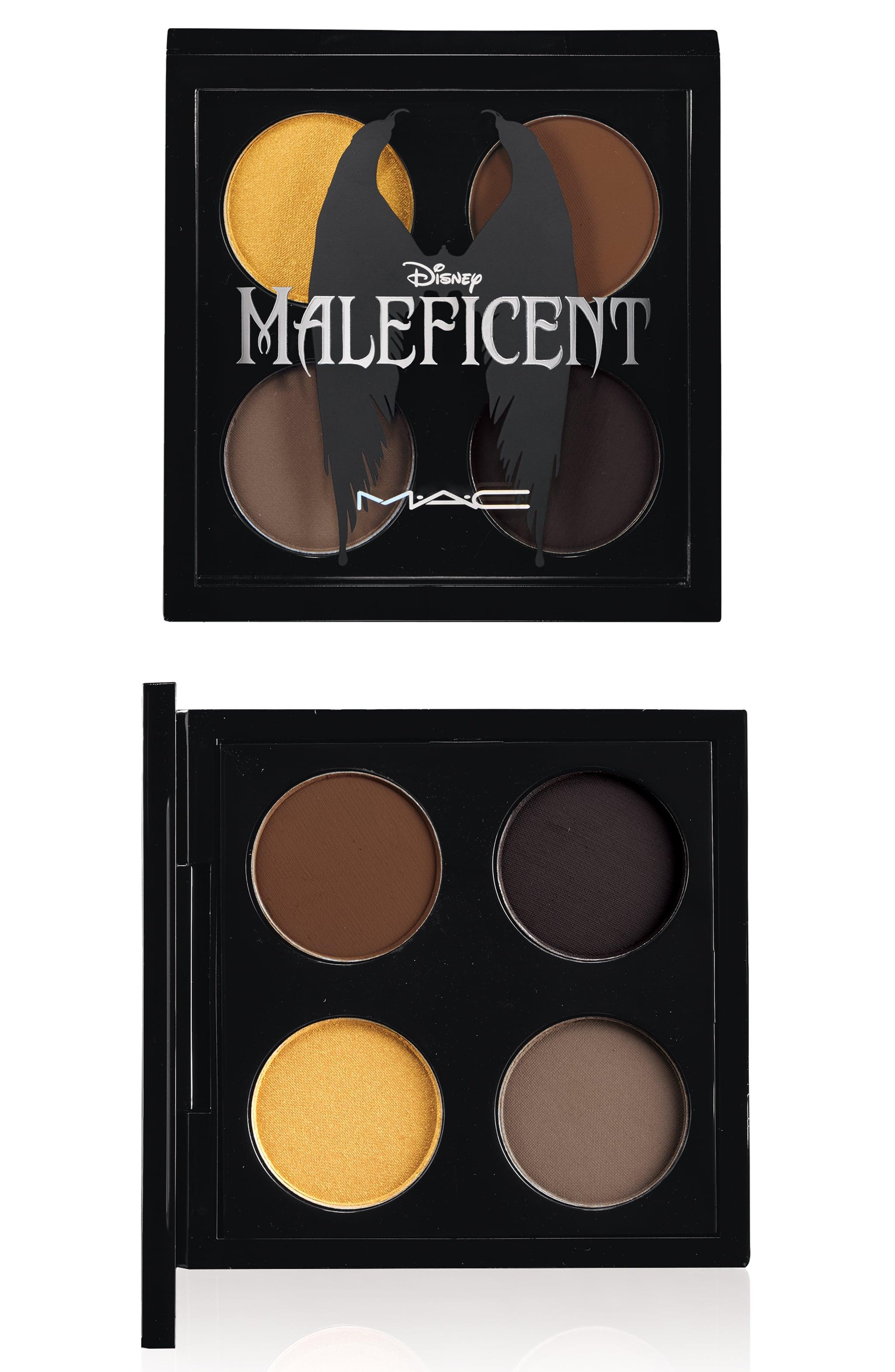 Maleficent Palette ($44)