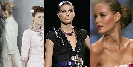 Trend Alert: Spring's Haute Hair