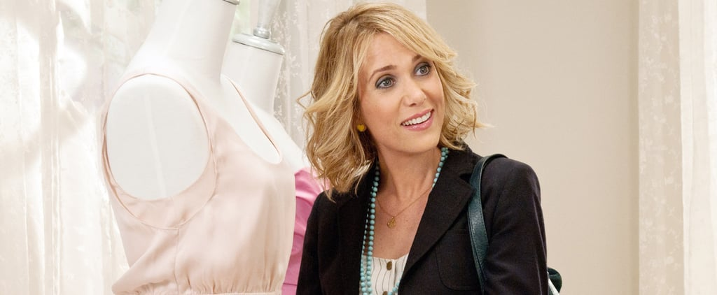 15 of Kristen Wiig's Funniest Onscreen Moments of All Time