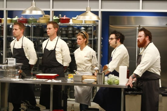 Recap of Top Chef Bocuse d'Or Episode
