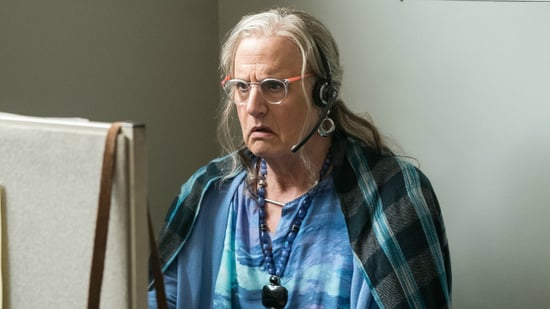 Jeffrey Tambor Explains Impact of His 'Transparent' Character: 'It's No Doubt Changed My Life'