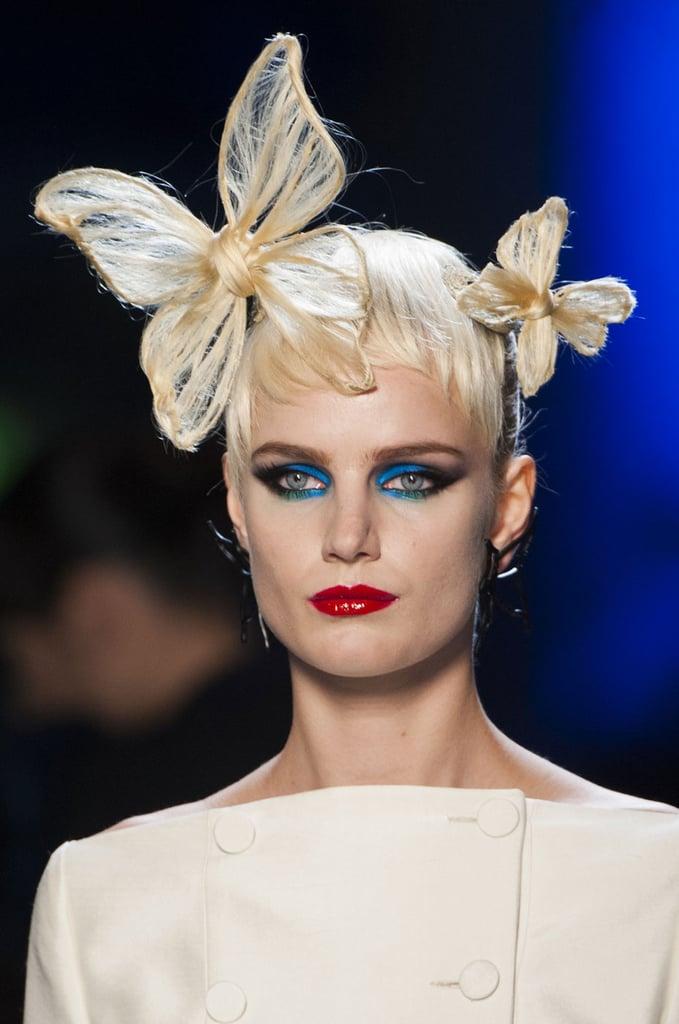 Jean Paul Gaultier Haute Couture, Spring 2014