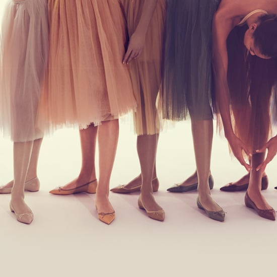 Louboutin Nude Shoes | Video