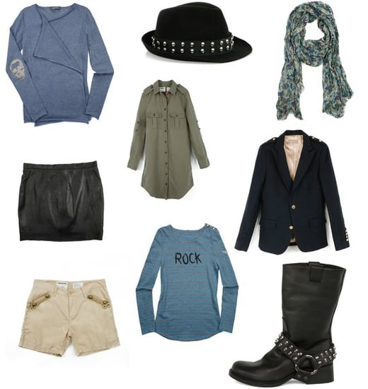 Shop Zadig and Voltaire