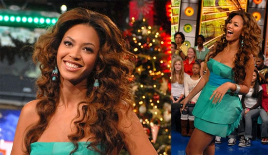 Beyonce From Harrods to Wal-Mart