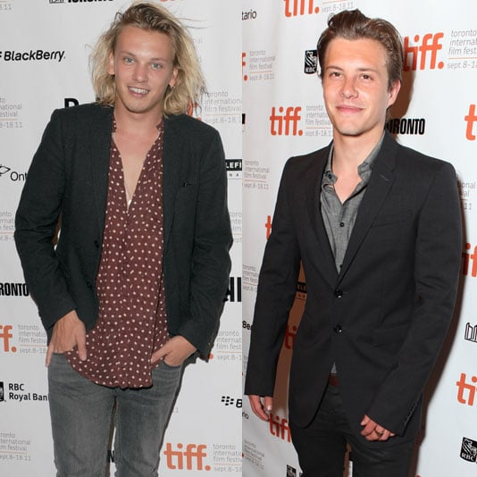 Anonymous Toronto Film Festival Premiere Pictures