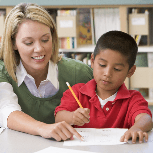 What Can Parents Learn From Teachers