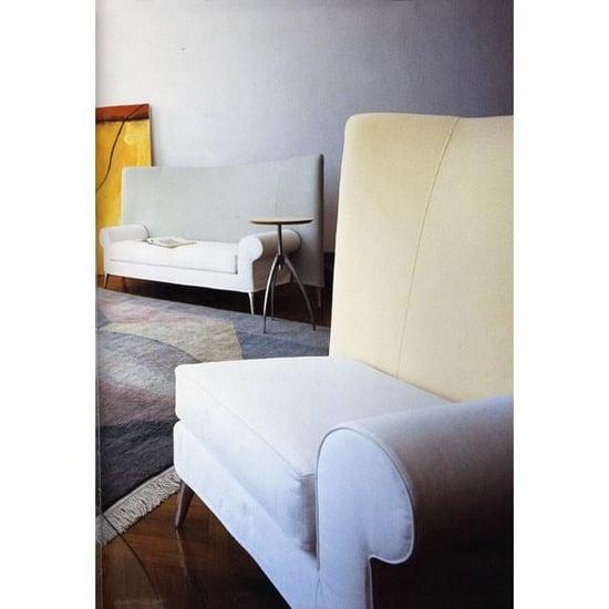 Crave Worthy: Philippe Starck Royalton Sofa