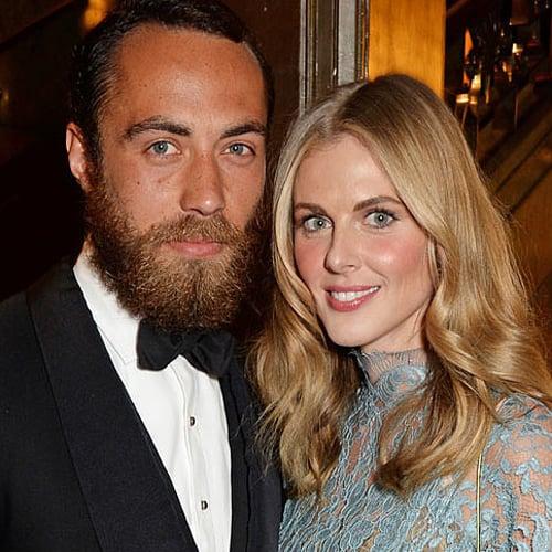 James Middleton and Girlfriend Break Up September 2015