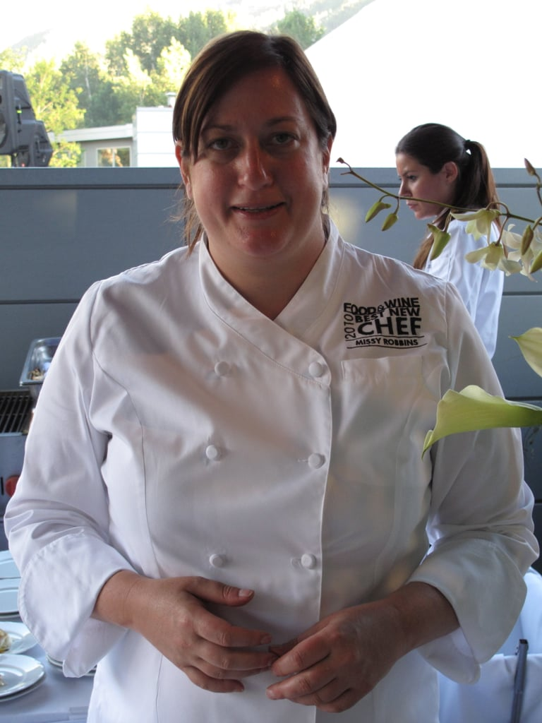 The Best New Chef: Missy Robbins