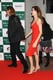 Brad Pitt and Angelina Jolie hit the red carpet just a day after arriving in Tokyo.