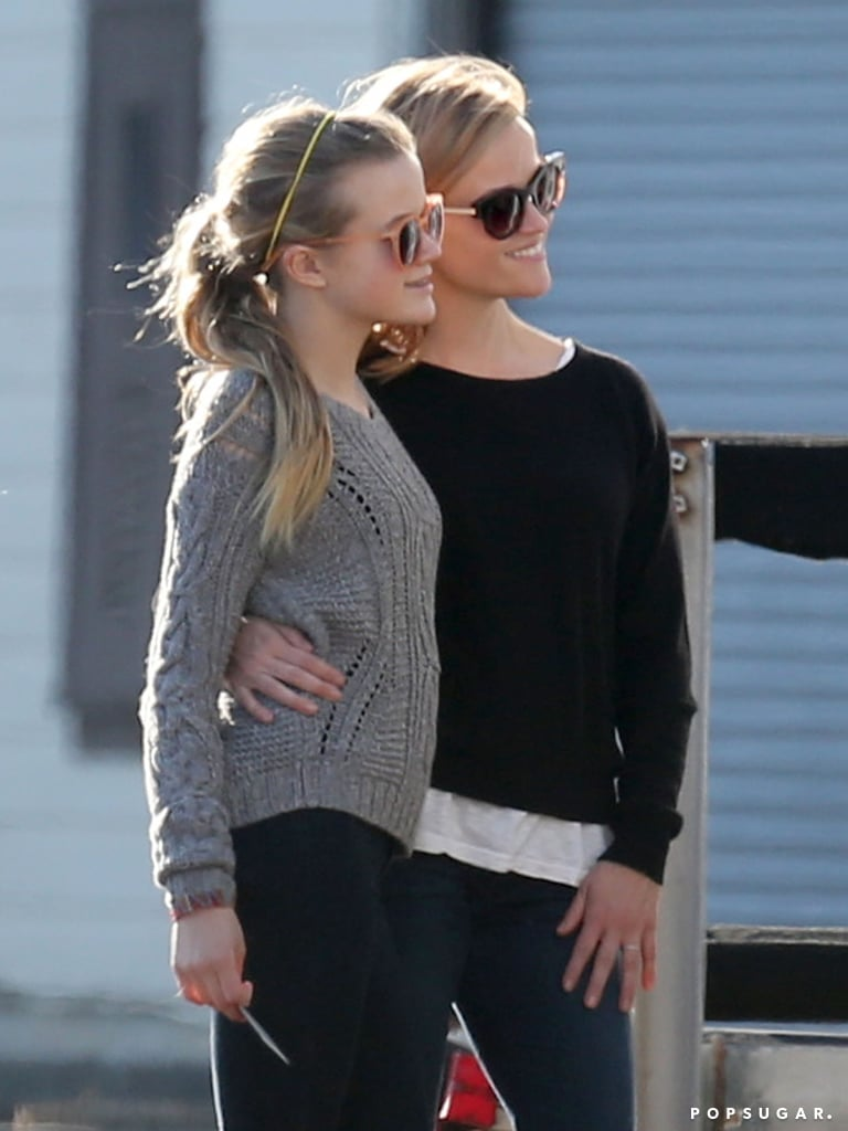 Inside an A-List Birthday Weekend With Reese and Gwyneth