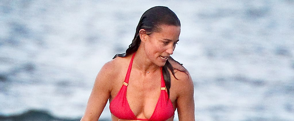 Pippa Middleton's Ridiculous Bikini Body Makes Waves in St. Barts