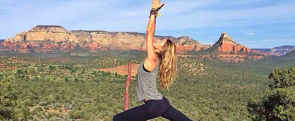 13 Workouts Gisele Bündchen Uses to Keep Her Fit Victoria's Secret Angel Body