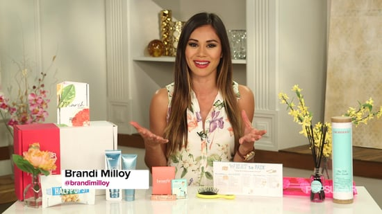 MARCH MUST HAVE BOX -- 03-23-15