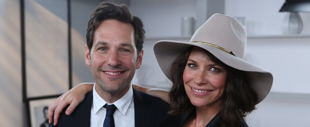 """How Paul Rudd Is """"Trying Something I Had Never Done Before"""" in Ant-Man"""