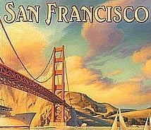 San Francisco Fabionistas