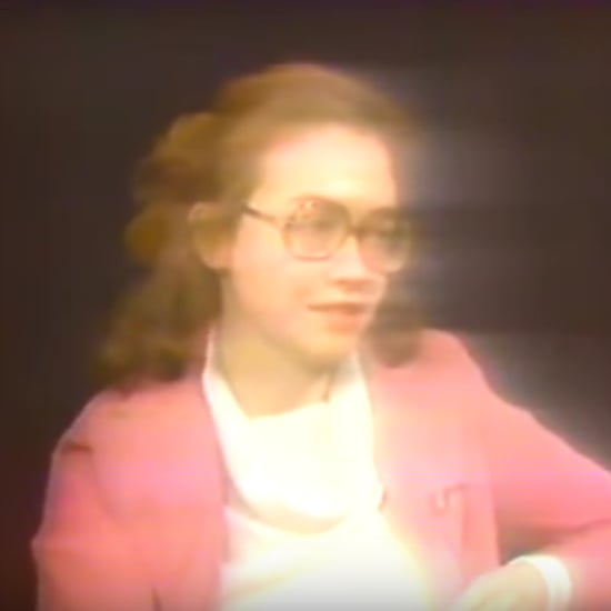 Sexist Hillary Clinton Interview From 1992