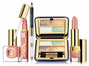 Coming Soon: Estée Lauder Vivid Garden Summer Color Collection