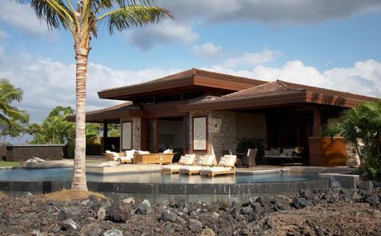 Cher Auctions Off Her Hawaiian Getaway