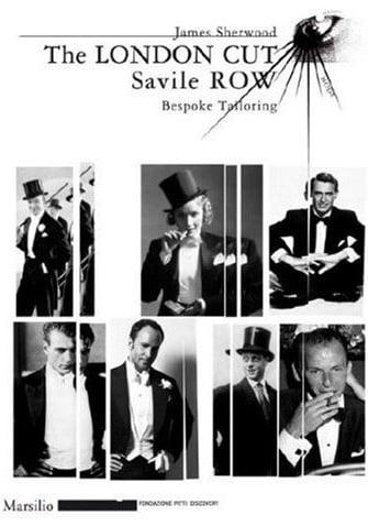 Fab Read: The London Cut, Savile Row Bespoke Tailoring